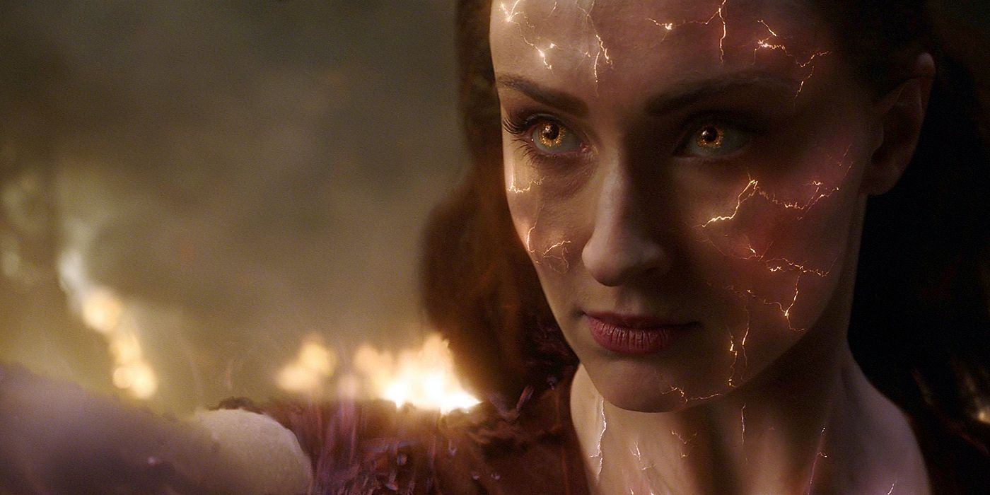 Dark Phoenix Stars Celebrate the X-Men Films' 20-Year Evolution