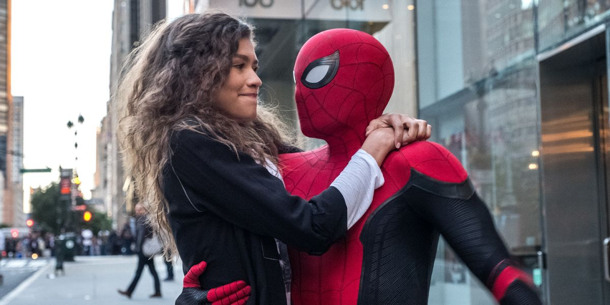 What Does Spider-Man: Far From Home's Box Office Mean For Sony/Marvel Deal?
