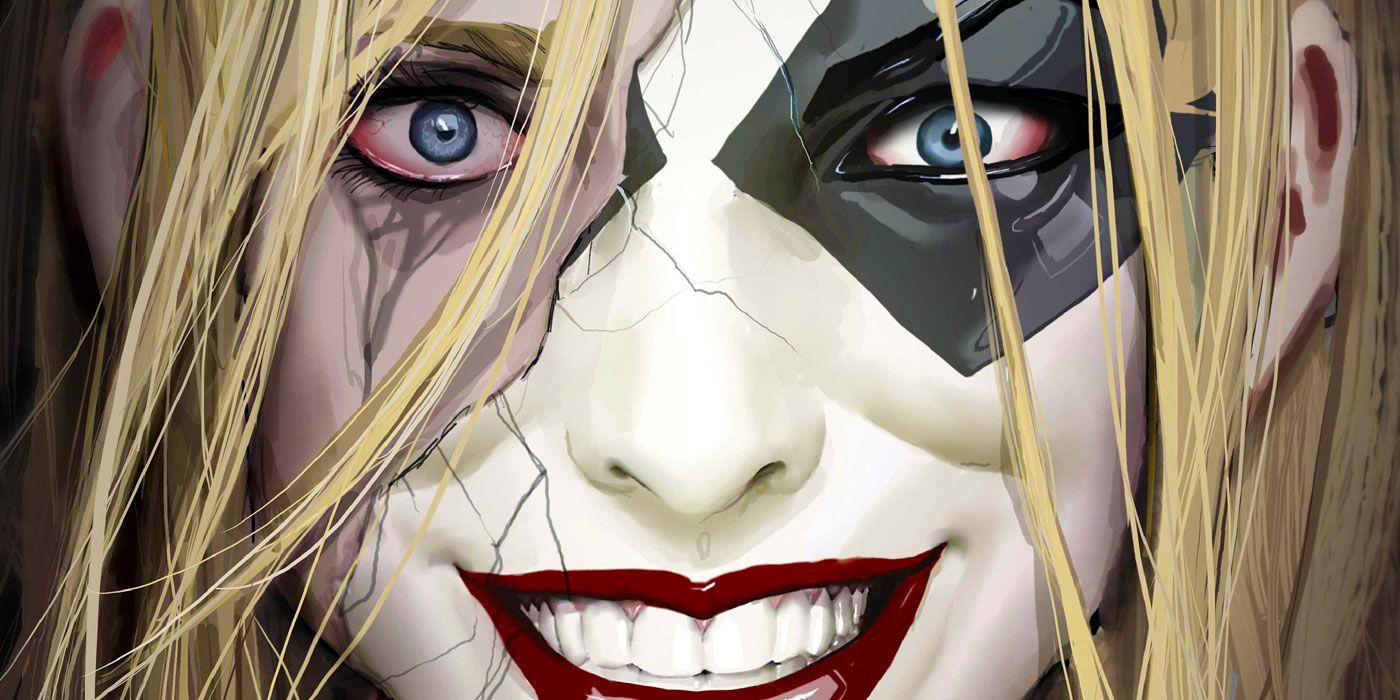 Harley Quinn's Origin Reimagined in DC Black Label's Harleen Miniseries