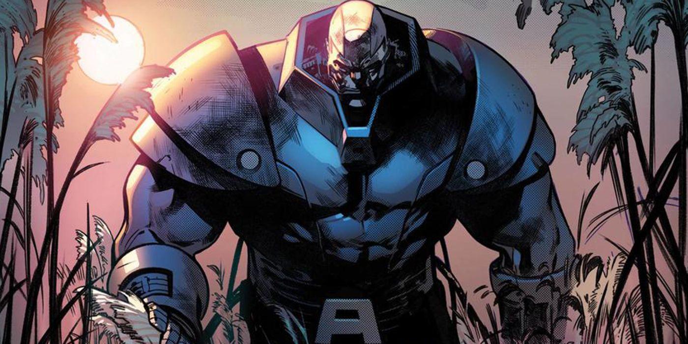 X Men Apocalypse 2019