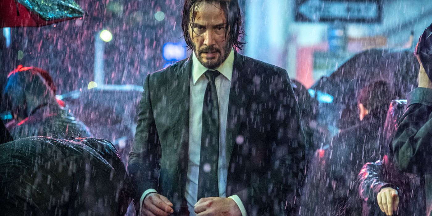Keanu Reeves Fans Launch Petition to Name Actor Time's Person of the Year