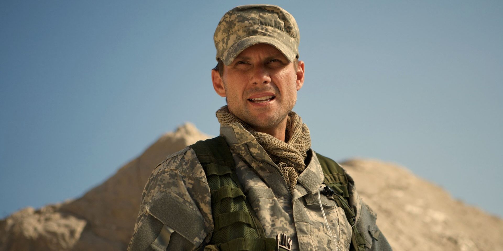 Brendan Fraser & Tom Welling Join Soldiers Of Fortune Remake