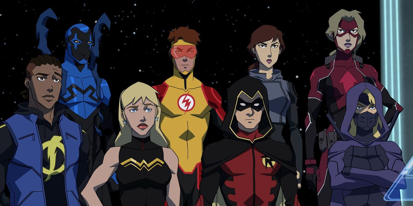 Young Justice: Outsiders - What to Remember For the Midseason Return