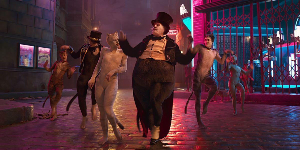 Cats Movie Trailer Descends Into the Uncanny Valley | CBR