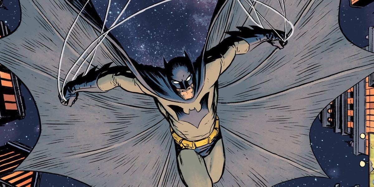 Batman: Universe Could Be DC's Ultimate Spider-Man | CBR