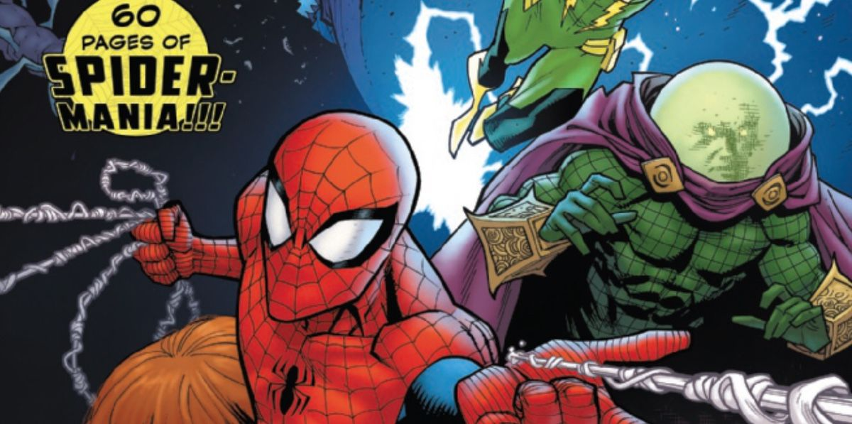 The Buy Pile: Greatness From Spider-Man and Amazing Friends | CBR