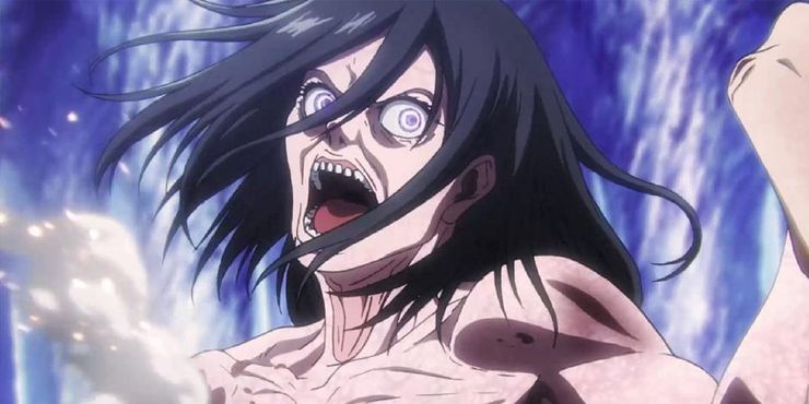 Attack On Titan Anatomy 5 Weird Things About Eren Yeager S Titan