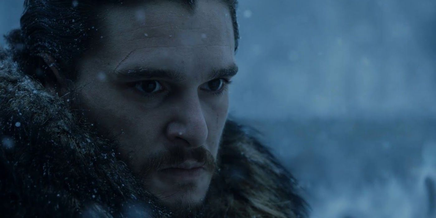 Why Kit Harington's Day Knight-Inspired King Arthur Trilogy Was Never Made