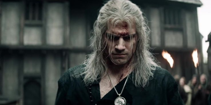 Netflix S The Witcher A First Look At The Characters Men