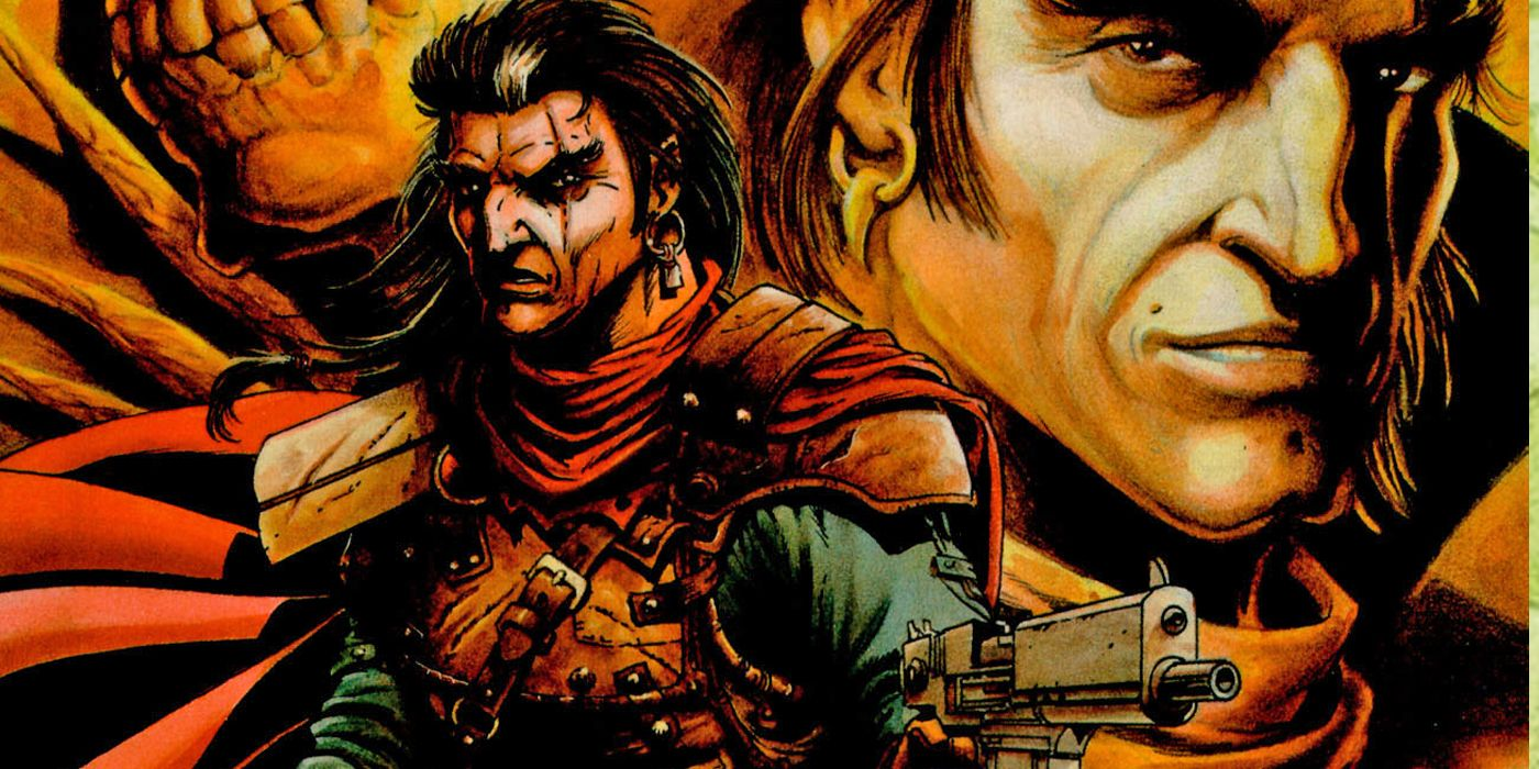 Grimjack: Russo Brothers Reveal Their Next Comic Book Movie at SDCC