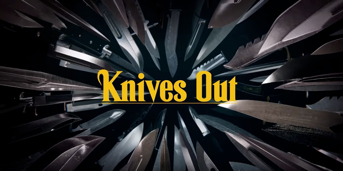 Knives Out Character Portraits Bring the Family Together with Murder