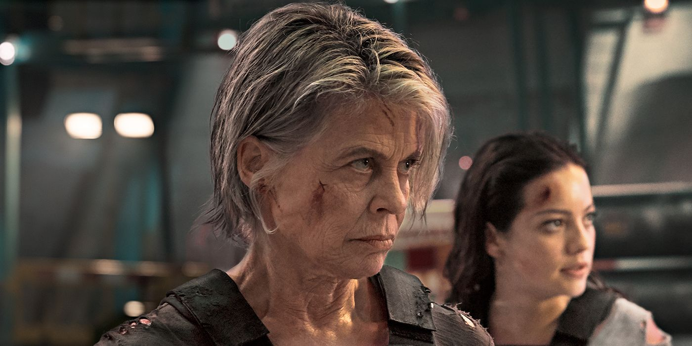 Terminator: Dark Fate Is Rated R for Violence, Language and Nudity