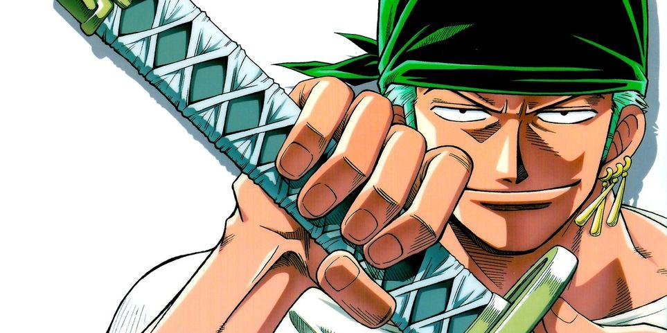 One Piece: Toda vez que Zoro perdeu uma batalha 2