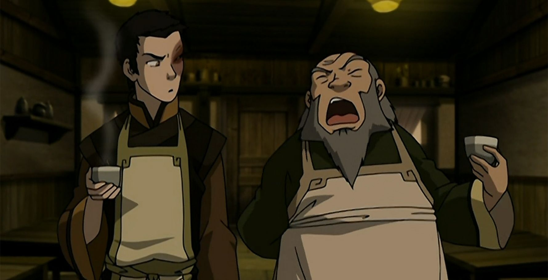 Avatar: Uncle Iroh's Most Inspiring Quotes | CBR