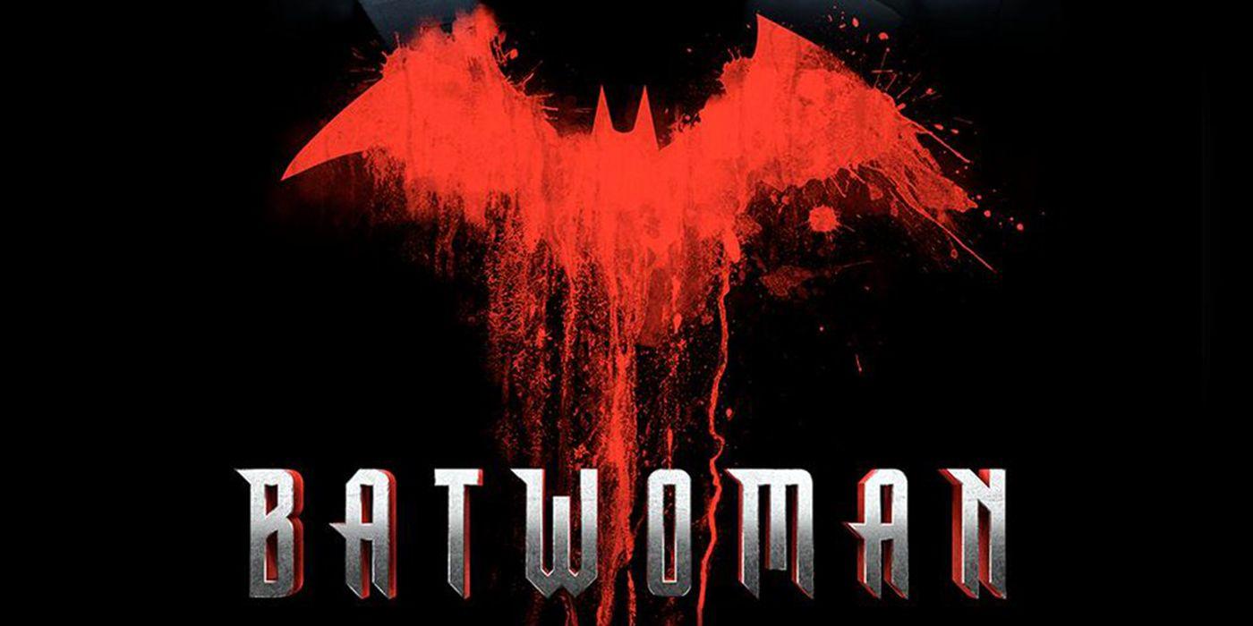 Batwoman Poster Highlights First Major Villain, Alice | CBR