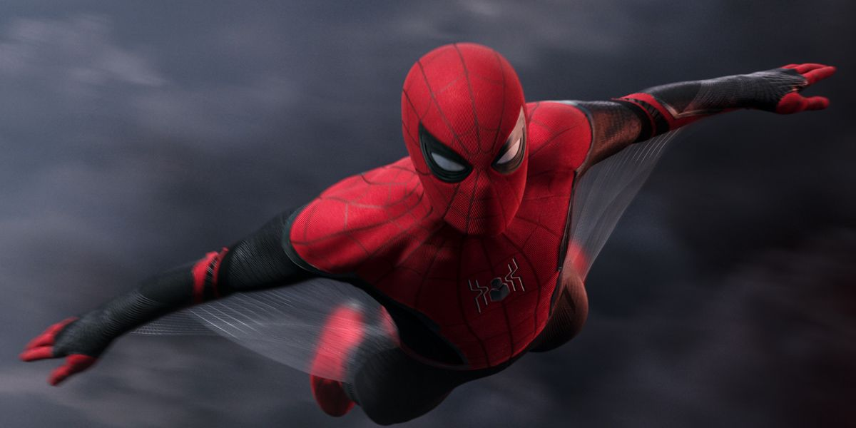 Spider-Man: Far From Home Writers Explain THAT Kree Reference