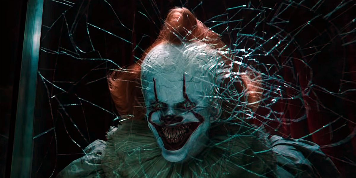 It: Chapter Two Tracking For a Monster Opening Weekend | CBR