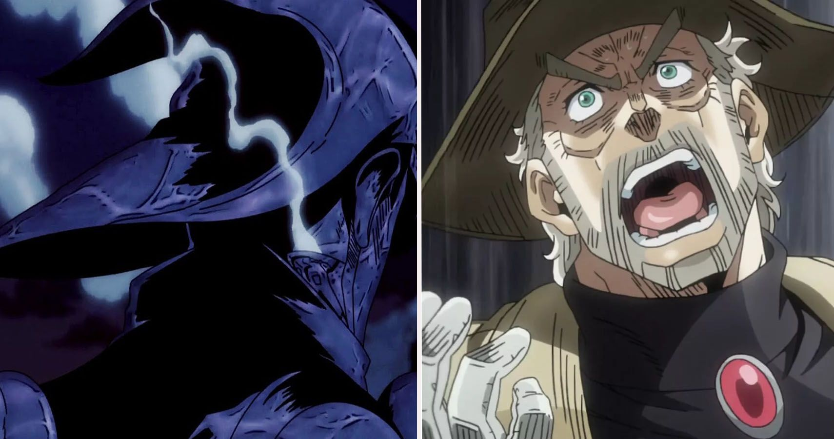 The 10 Weirdest Stand Abilities In JoJo's Bizzare Adventure