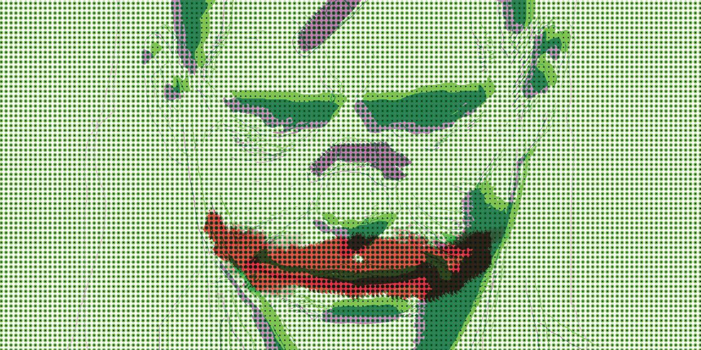 DC Black Label Announces Joker: Killer Smile | CBR