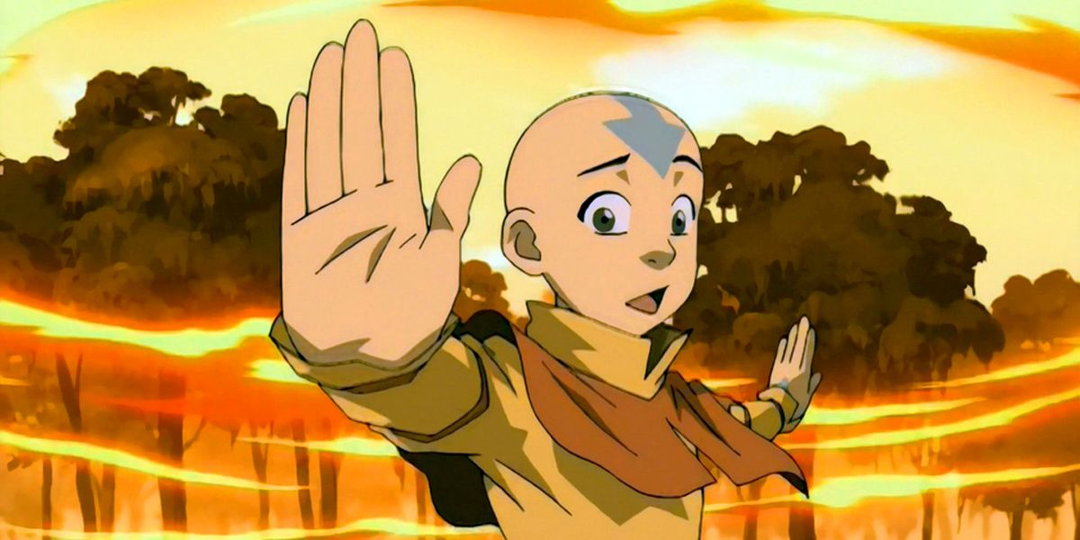 Avatar: The Last Airbender Remains One of the Best Fantasy Epics Ever