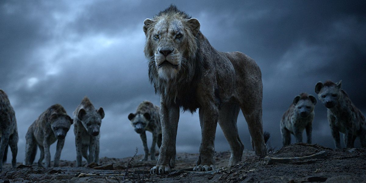 lion king remake turns a minor character into a major villain