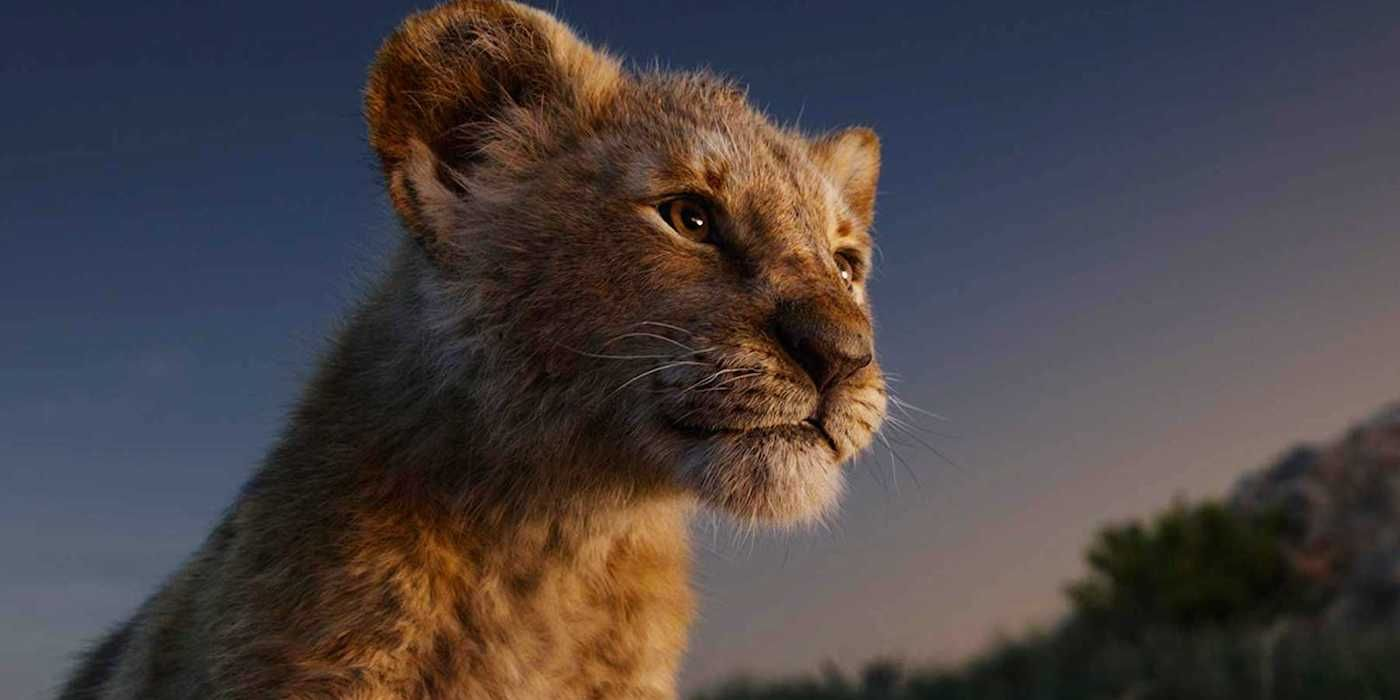 Disney Fan 'Fixes' The Lion King Remake With Deepfake Animation