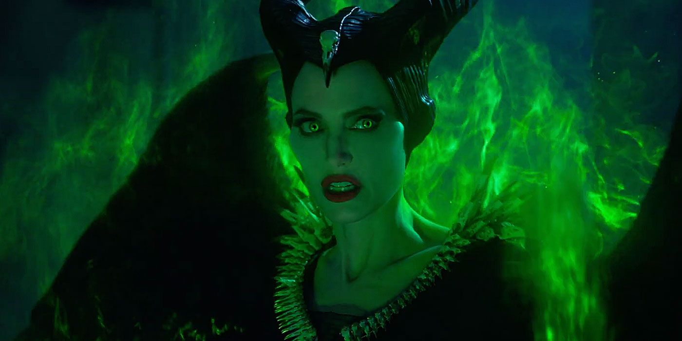Maleficent Trailer Changes Everything About Disney S