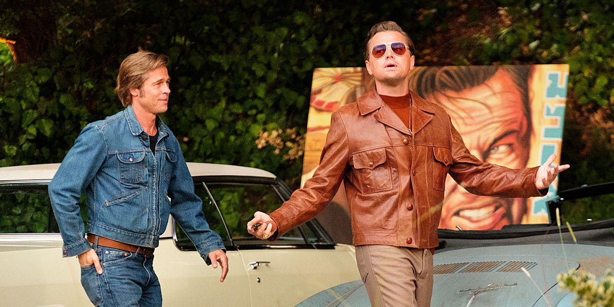 Once Upon a Time in Hollywood's Ending, Explained | CBR