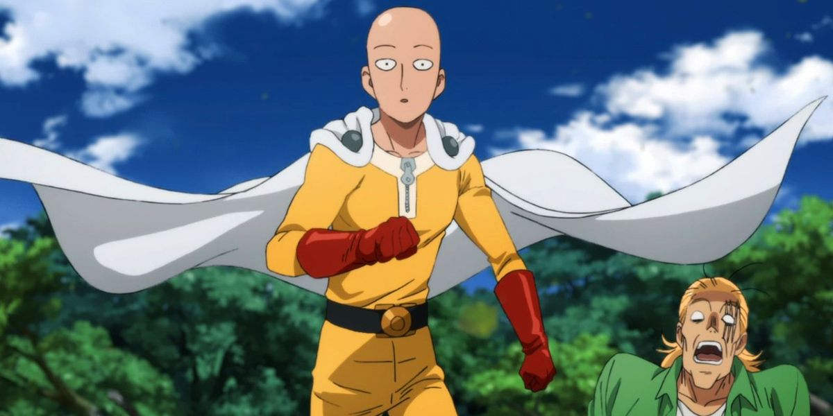 One-Punch Man's Season 2 Finale, Explained | CBR