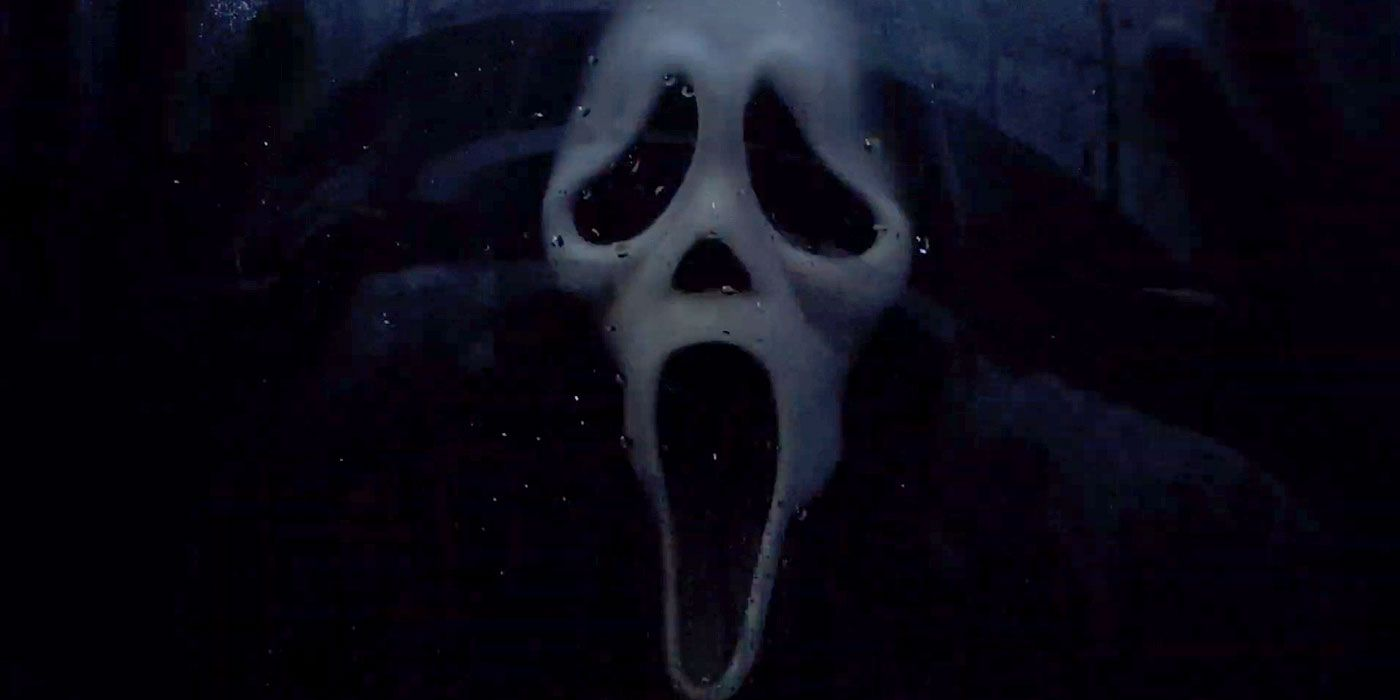 Scream: Wes Craven's Slash Was Almost Called Scary Movie | CBR