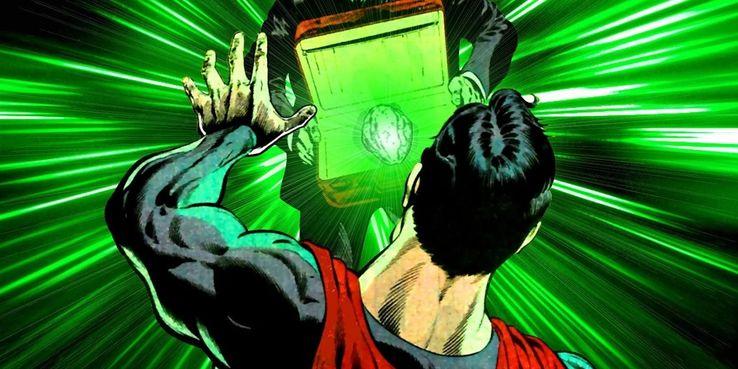 10 Kryptonite - Cinco mitos sobre los poderes de Superman y cinco que en realidad son ciertos