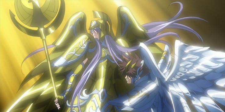 Saint Seiya: Where to Start With the Classic Anime Epic | CBR