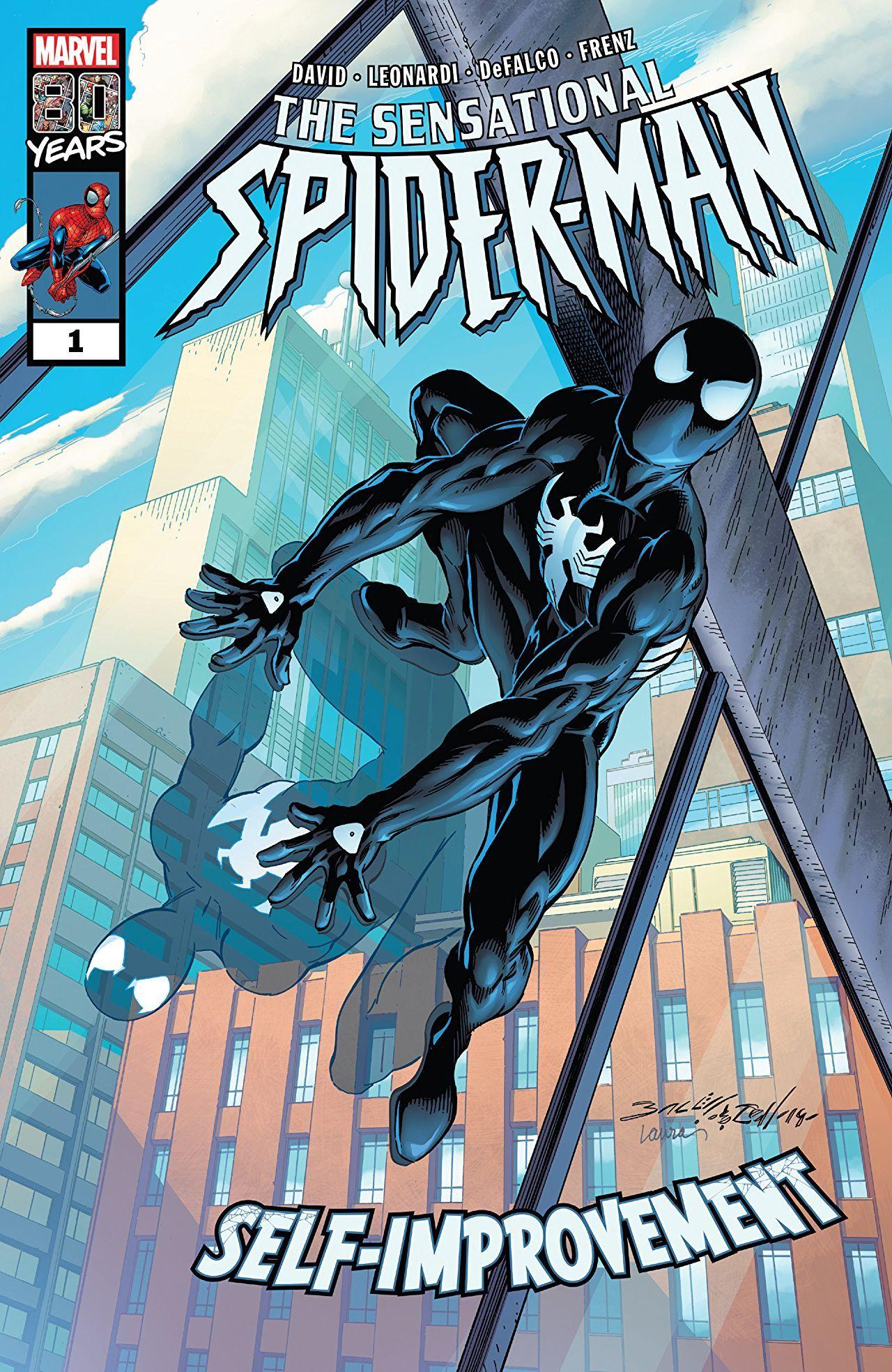 Sensational Spider-Man: Self-Improvement #1 Review | CBR