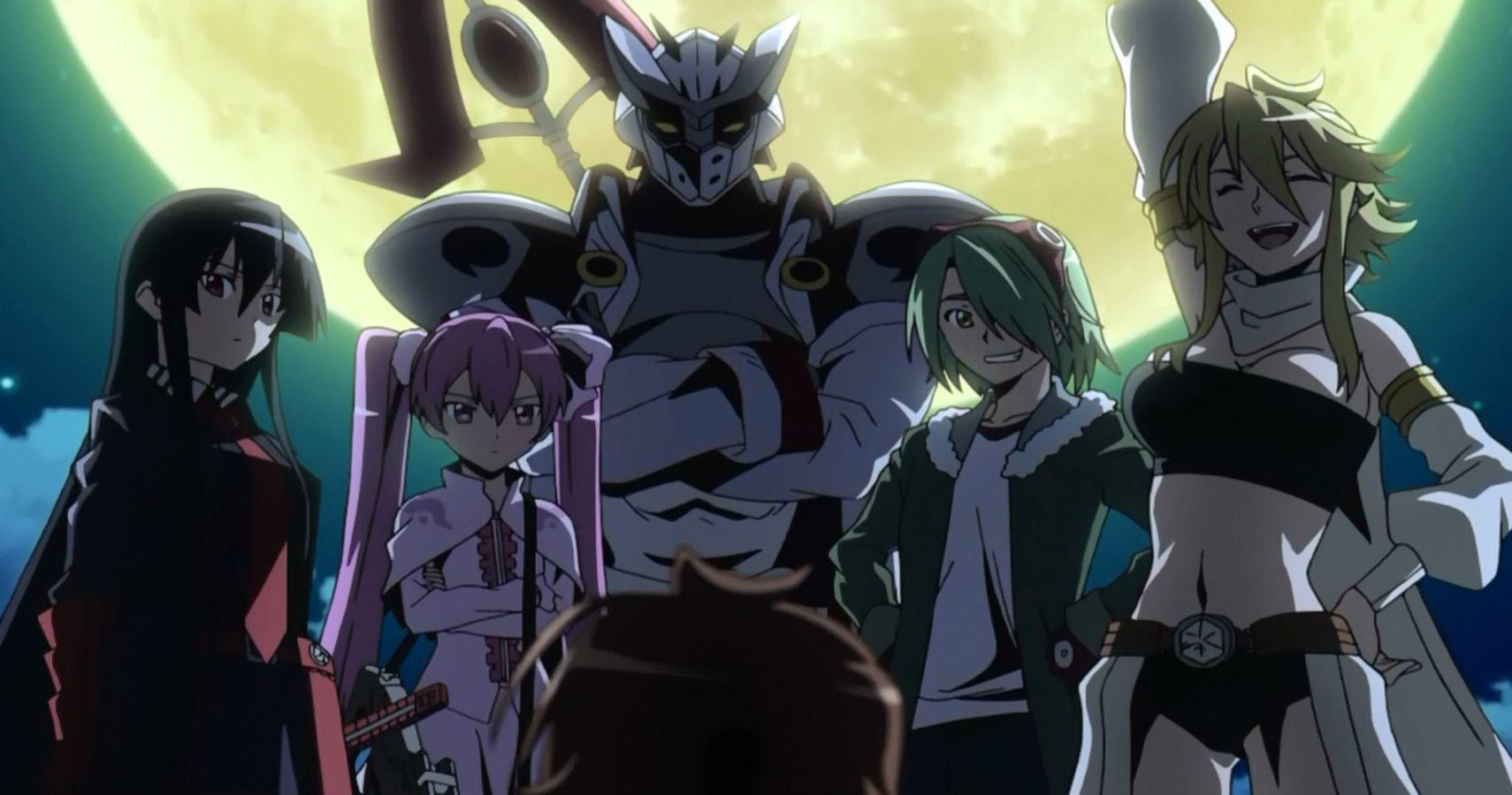 Akame Ga Kill: The 10 Saddest Deaths In The Anime, Ranked | CBR
