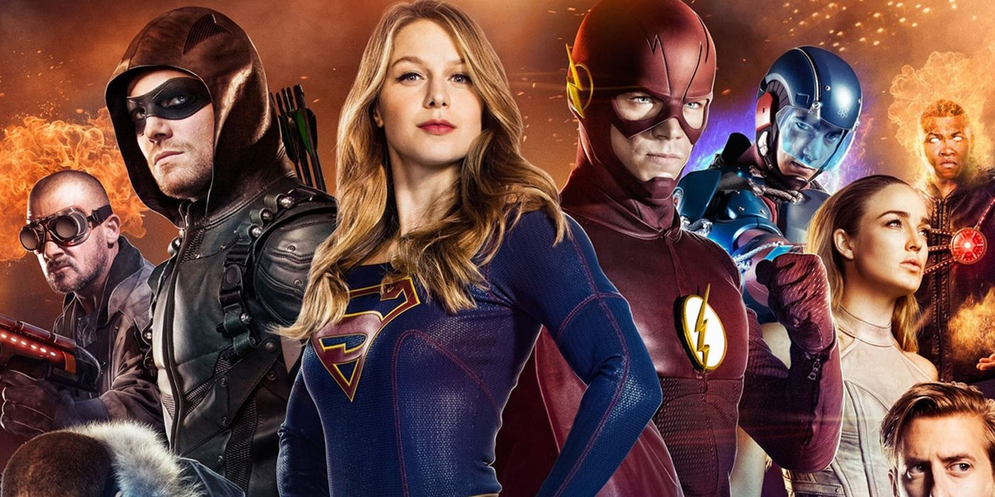 Arrowverse: Is It Too Late for New Fans to Start Watching the Superhero Series?