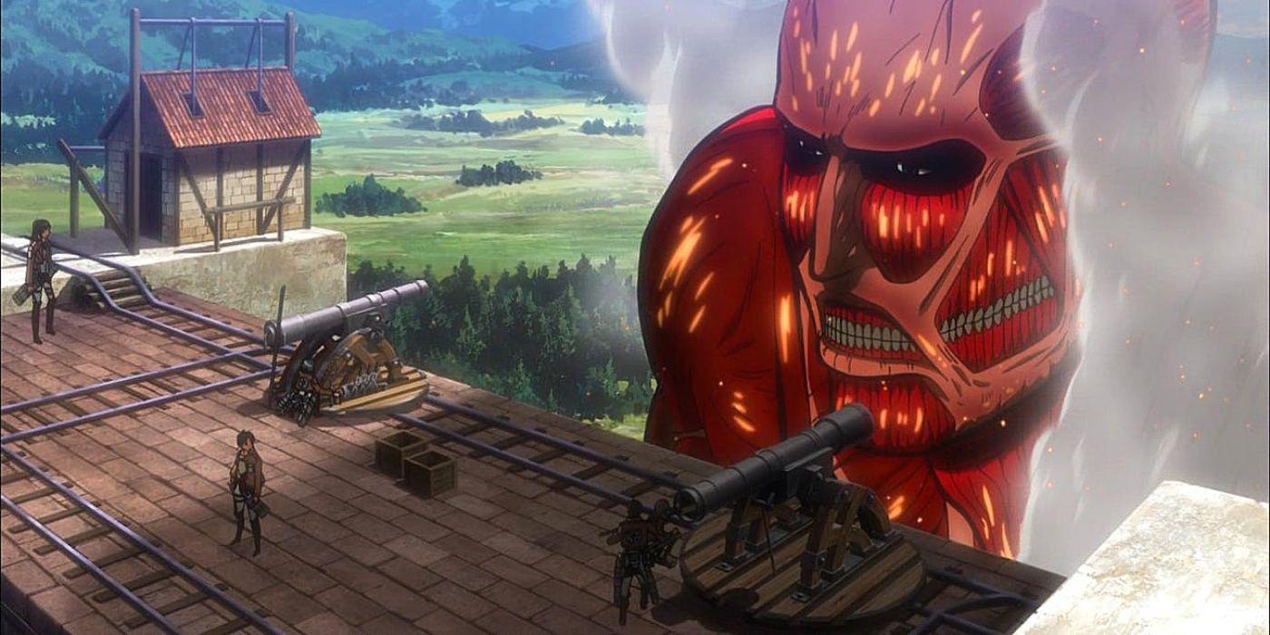 Attack On Titan: 10 Best Bertholdt Quotes   CBR