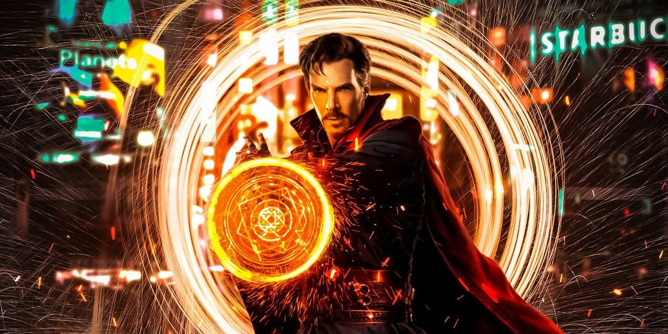 REPORT: Doctor Strange 2 On Schedule Despite Director's Departure