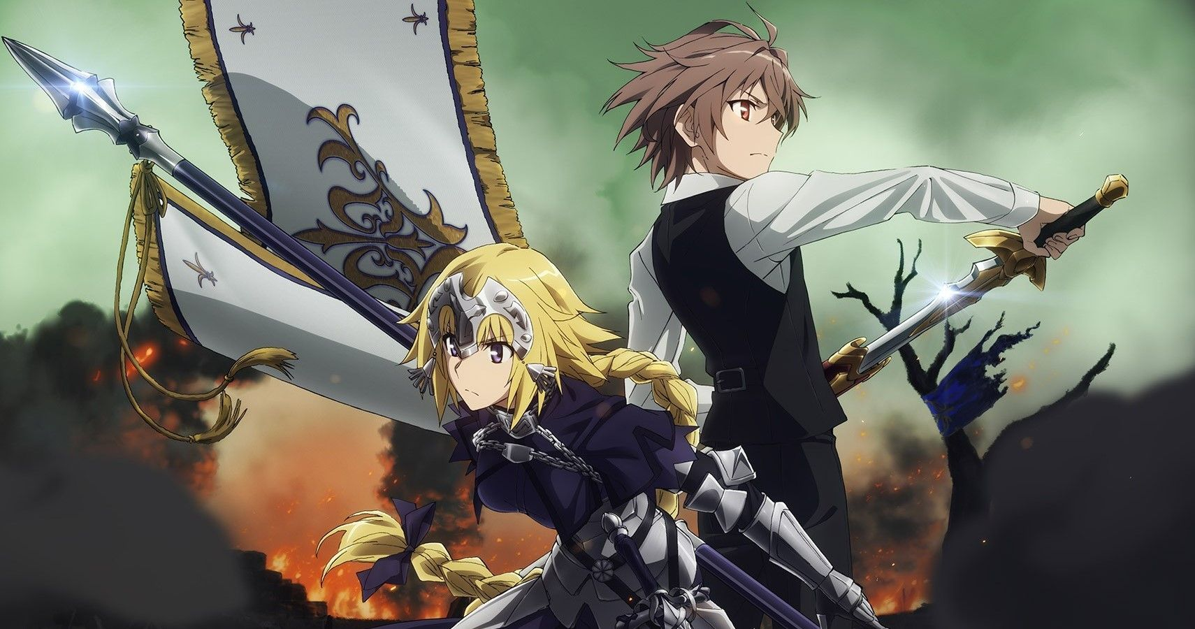 10 Strongest Characters in Fate/Apocrypha, Ranked | CBR