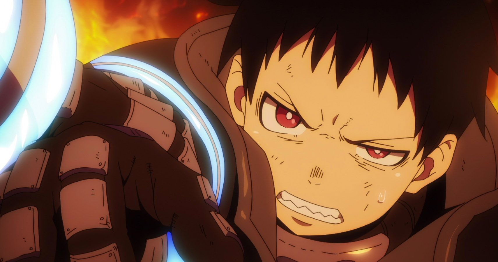 Fire Force Shinra Turns A Deadly Enemy Into A Powerful Ally