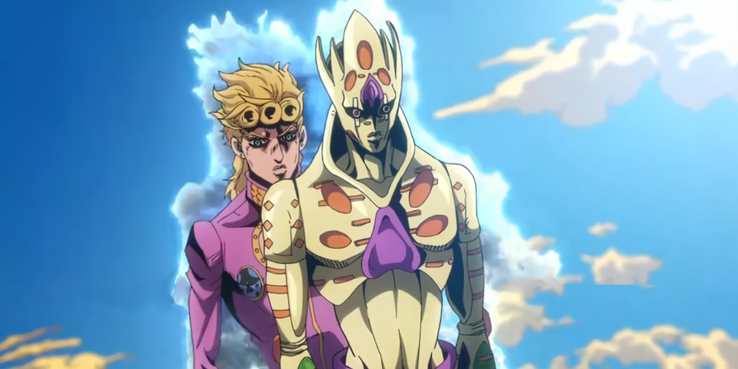 Jojo's Bizarre Adventure: 5 Things That Make No Sense About
