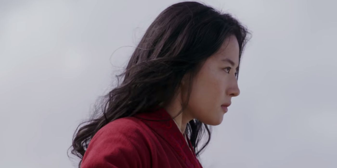 Mulan Star Crystal Liu Absent From D23 Amidst Controversy | CBR