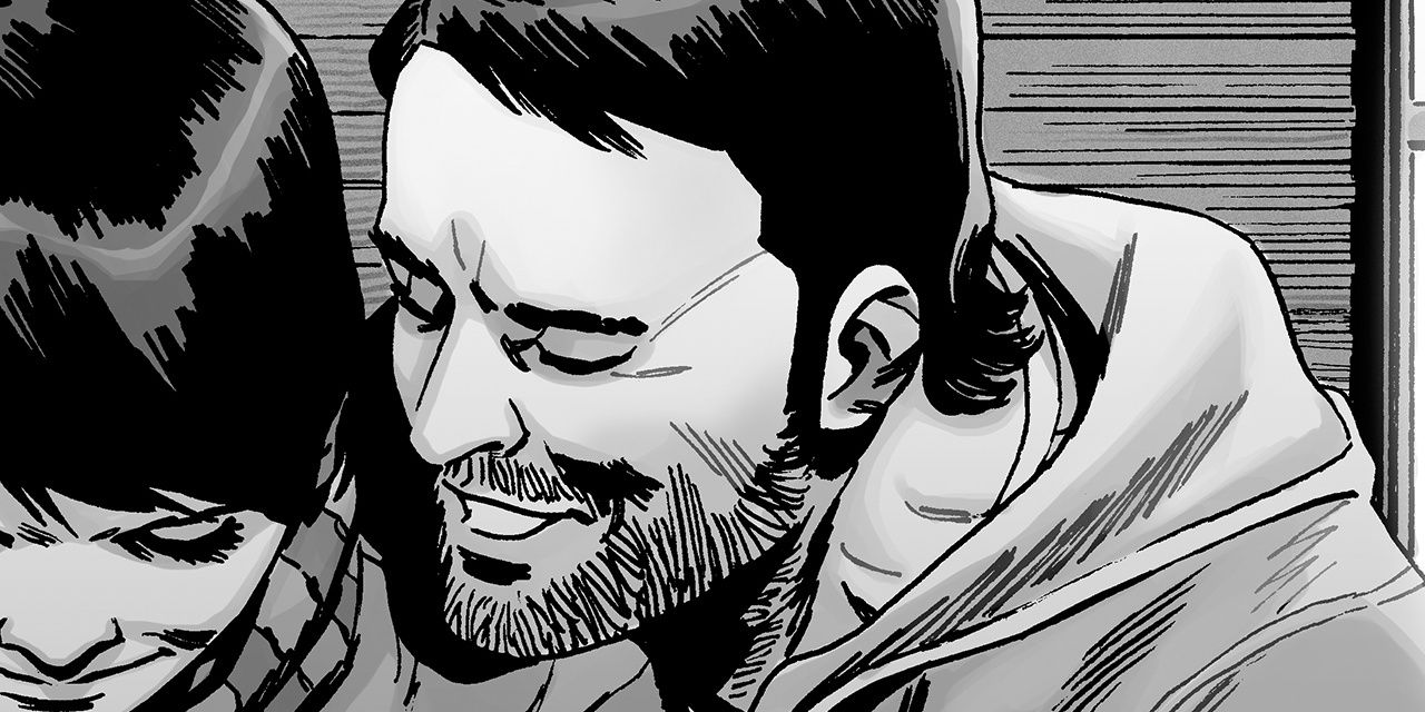 AMC's The Walking Dead Has Cast Its Dante | CBR