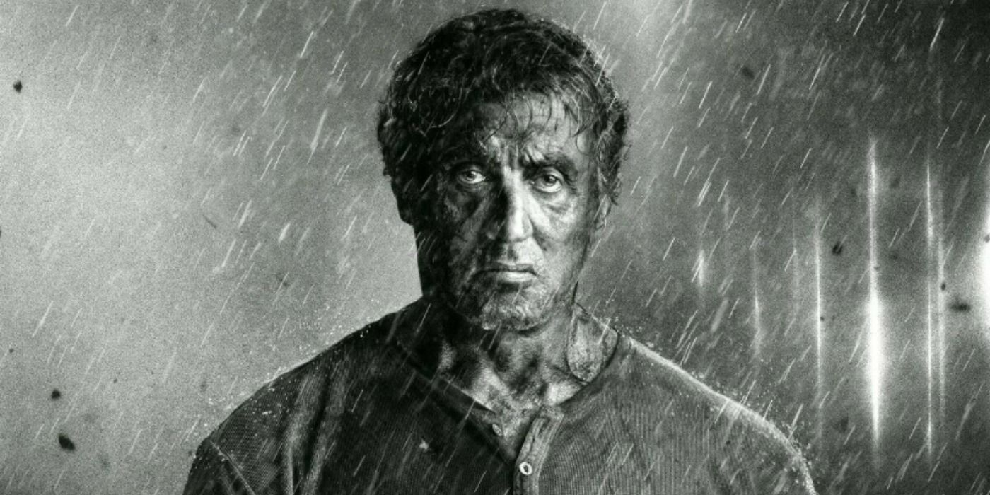 Rambo: Last Blood Box Office Forecast Points to Series Best Opening