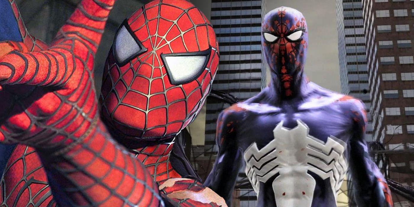 Spider-Man: Amazing Retro Games Worth Webbing Up | CBR
