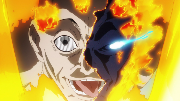 Fire Force Introduces Company 5's Twisted Captain, Princess