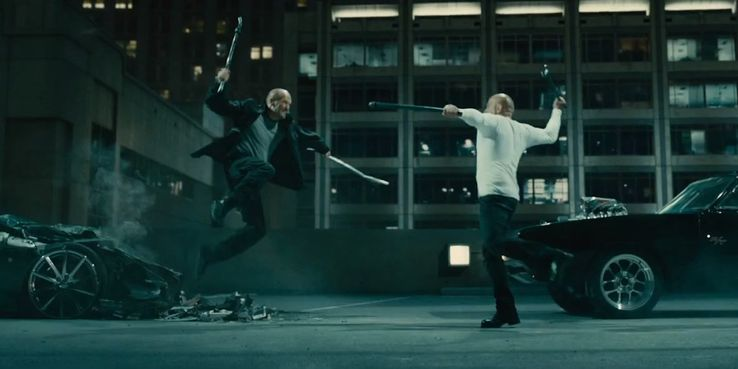 The Fast & Furious Franchise's 10 Most Ridiculous Moments | CBR