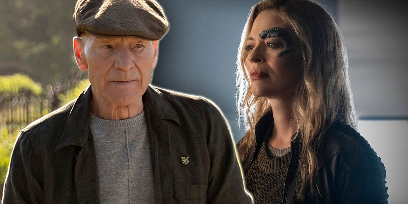 Star Trek: Picard - Every Character Who's Confirmed to Return