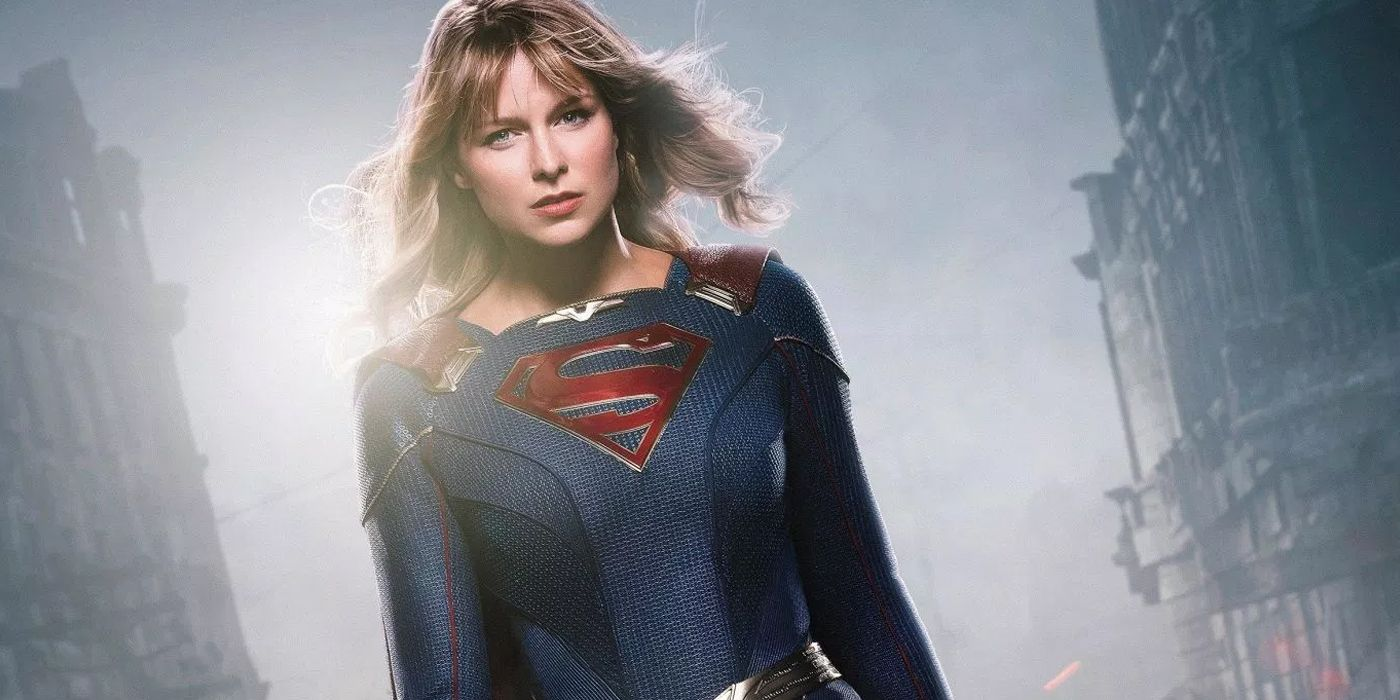 Supergirl Season 5 Casts the League of Ancients' Leaders | CBR