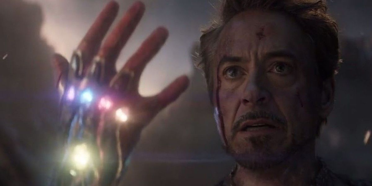 Iron Man's Avengers: Endgame Death Was Originally More Grisly