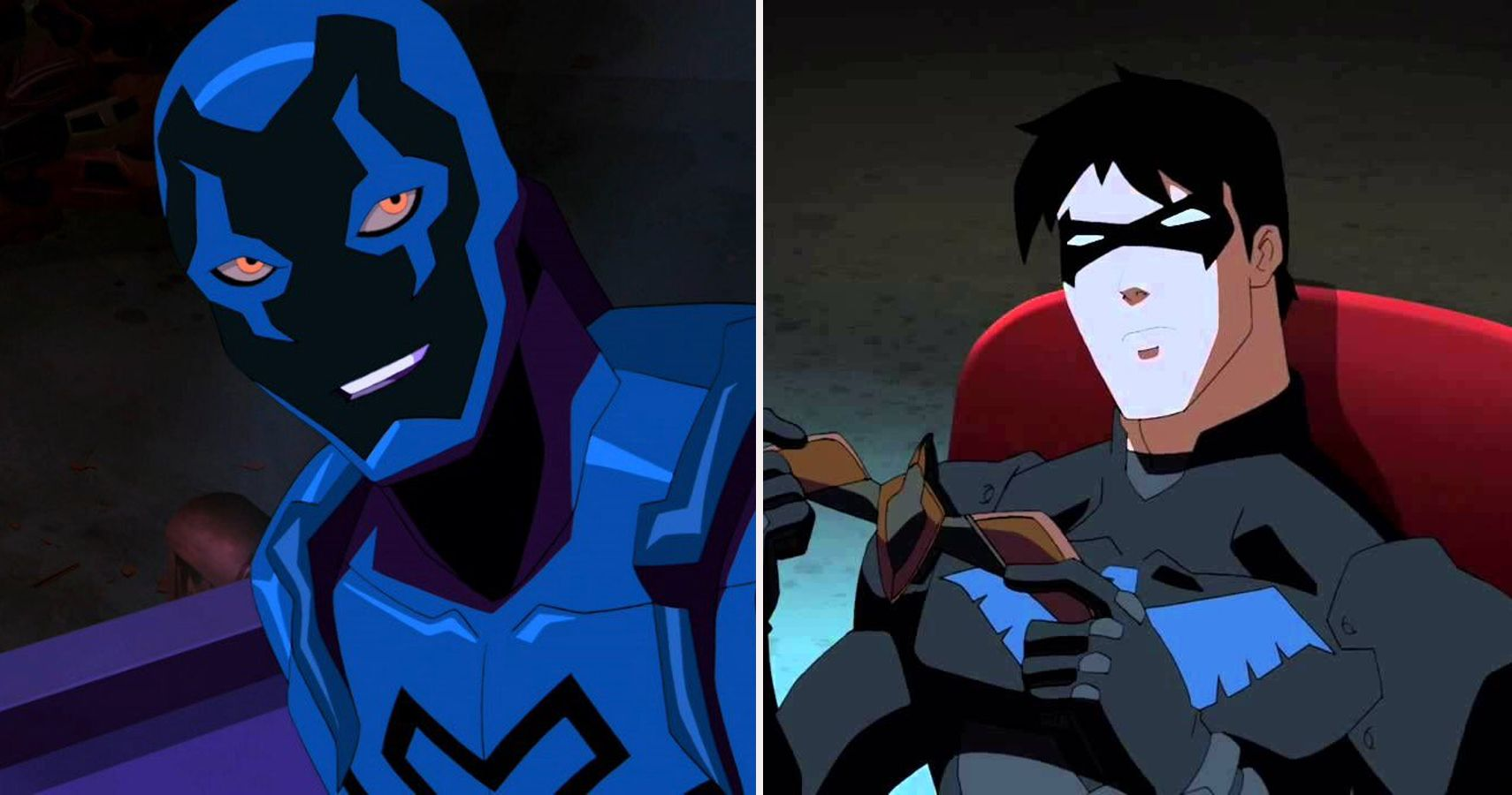 Young Justice: The 5 Strongest Members (& 5 That Are Useless)